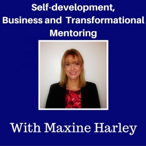 seld development, business and transformational mentoring