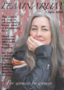 Maxine Harley is a contributing writer for FEMINARUM magazine