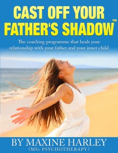 Cast Off Your Father's Shadow -