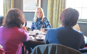 Personal and professional development and business mentoring group in Chichester