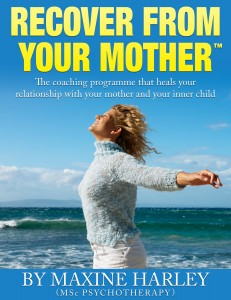 Recover From Your Mother Online Coaching Programme