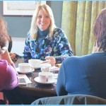 Maxine Harley business mentoring for women